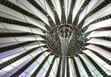 Free Sony Center Berlin Royalty Free Stock Photos - 1766708