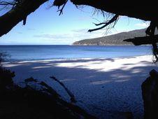 Free Beach Escape Royalty Free Stock Photo - 1769565