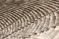 Free The Ancient Amphitheater Stock Photography - 17604072