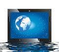 Free Plasma In Water Royalty Free Stock Image - 17609006