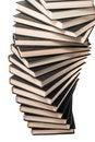 Free Pile Of Books Royalty Free Stock Photos - 17609328