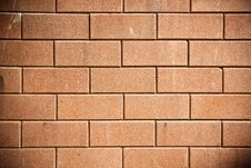 Free Brick Wall Backdrop Stock Photo - 17600270