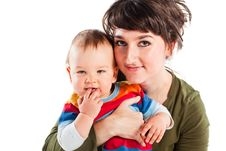 Free Mother And Child Royalty Free Stock Images - 17604149