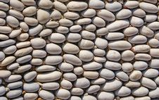 Free Pavement Of Pebbles Stock Photos - 17604463
