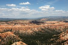 Free Bryce Canyon Royalty Free Stock Images - 17605089