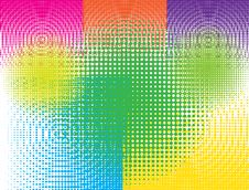 Free Abstract Color Illustration Stock Images - 17606824