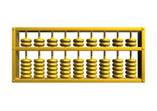 Free Abacus Stock Images - 17607984