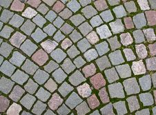 Free Pavement Stock Image - 17608861