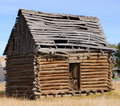 Free Historic Log Cabin Royalty Free Stock Images - 17615969