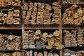 Free Wood Store Stock Photos - 17619363