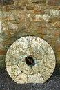 Free Old Mill Stone Stock Photos - 17619433
