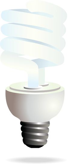 Electric Light Bulb Stock Photos
