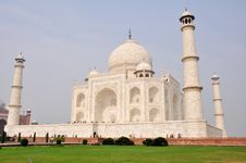 Free Taj Mahal Stock Photos - 17611803