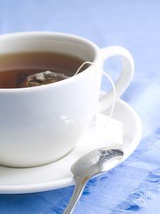 Free Tea Royalty Free Stock Photo - 17614135