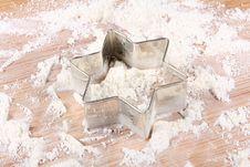 Free Baking Tin I Royalty Free Stock Photo - 17614695