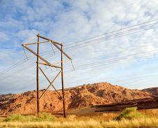Free Desert Power Stock Photos - 17615583