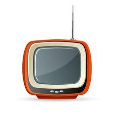Free Tv Stock Photos - 17617713