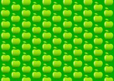 Free Green Wallpaper Royalty Free Stock Images - 17617909