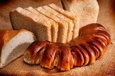 Free Bread Stock Photos - 17619163