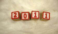 Free Happy New Year Stock Photo - 17619590