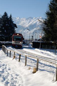 Free Train Stock Photos - 17619603