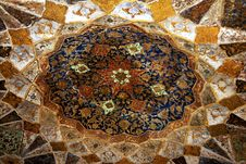 Free Inlay Work At Itmad-ud-Daula S Tomb, Agra Royalty Free Stock Photo - 17619895