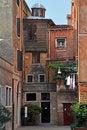 Free Venetian Architecture Royalty Free Stock Image - 17629826