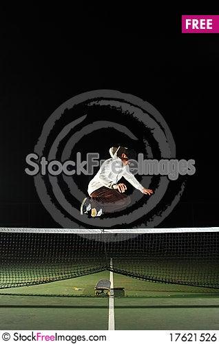 Skateboard Hippie Jump Stock Photo