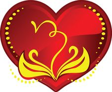 Free Valentine S Day Royalty Free Stock Photo - 17622065