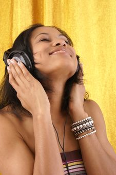 Free Sweet Music Royalty Free Stock Photo - 17622715