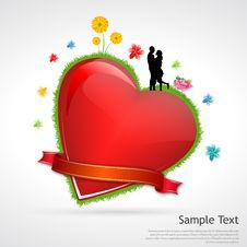 Free Valentine Card Stock Photos - 17624033