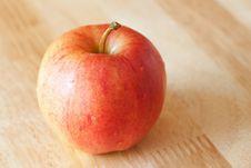 Free Apple Royalty Free Stock Photos - 17624238