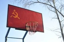 Free Basketball Royalty Free Stock Photos - 17624278