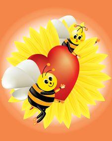 Free Valentine Greeting Royalty Free Stock Photo - 17625775