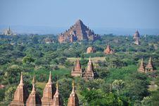 Myanmar: Bagan Temples