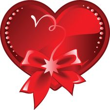 Free Valentine S Day Stock Photography - 17628122