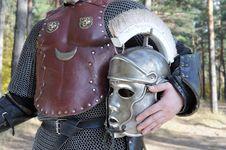 Free Armour Stock Photo - 17628370