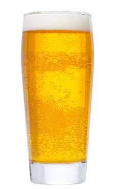Free Glass With Beer Stock Photo - 17628380