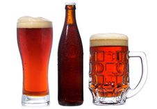 Free Beer Royalty Free Stock Photos - 17628718
