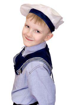 Free Sailor Stock Image - 17629681