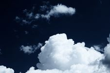 Free Sky And Clouds Stock Photography - 17629992