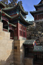 Free Beijing Summer Palace Chineses Pavilion,China Stock Photography - 17634882