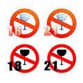 Free No Alcohol Stock Photo - 17636870