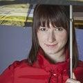 Free Woman With Umbrella Stock Photo - 17638250