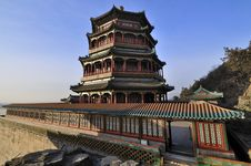 Free Beijing Summer Palace ,China Stock Photos - 17634373