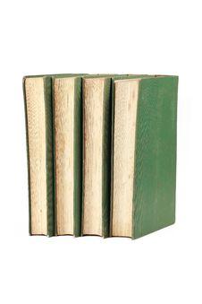 Free Books Stock Image - 17636391