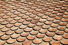 Free Wooden Tiles Stock Image - 17636431