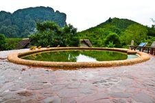 Free Nature At KhaoSok , Thailand Royalty Free Stock Photography - 17636717