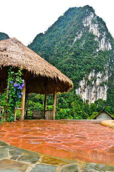 Free Nature At KhaoSok , Thailand Stock Photos - 17636743