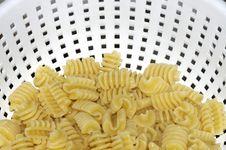 Free Italian Pasta Royalty Free Stock Photography - 17636847